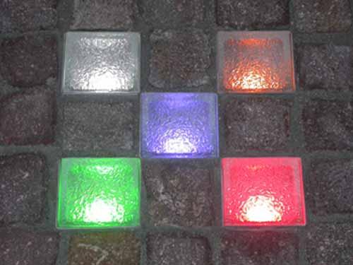 светодиодная плитка
