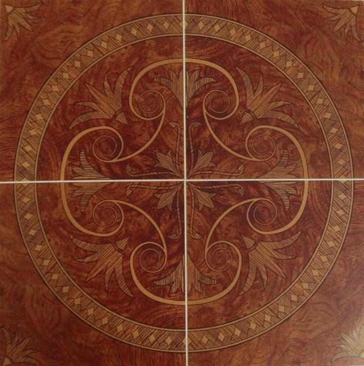 Художественная керамическая плитка