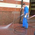 Способы отчистки ФЭМ от загрязнений