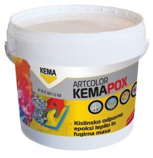 Эпоксидный клей для полимербетона