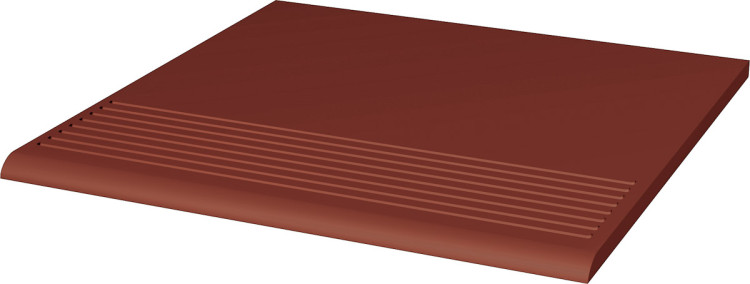 Керамическая плитка для ступеней и тротуаров
