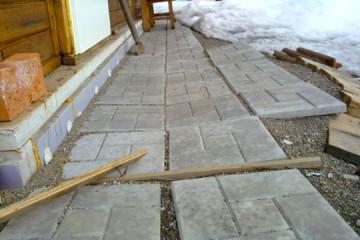 Пучение бетона бетон завод 44