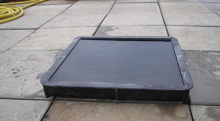 Правила изготовления формы для тротуарной плитки своими руками
