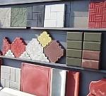 Выбор тротуарной плитки - разновидности, характеристики и стоимость материала
