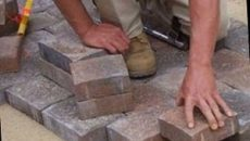 Производство тротуарной плитки в домашних условиях - особенности технологии